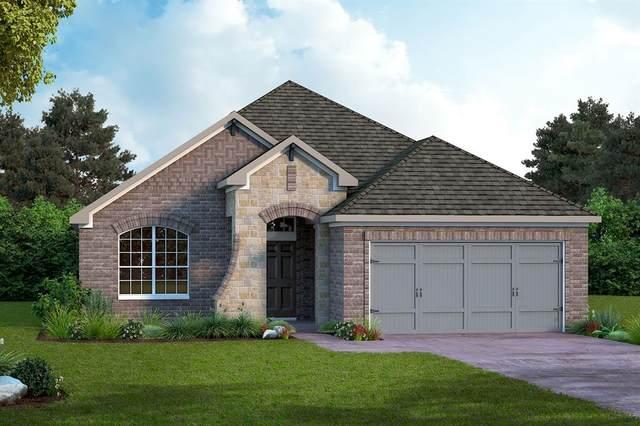 360 Greenbriar Road, Little Elm, TX 75068 (MLS #14585979) :: Real Estate By Design