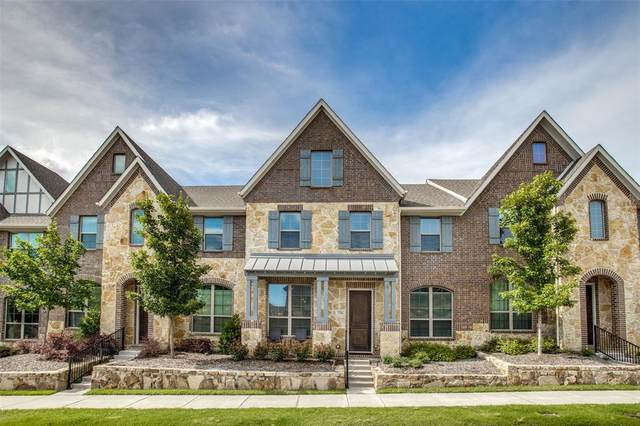 7216 Chief Spotted Tail Drive, Mckinney, TX 75070 (MLS #14586031) :: The Good Home Team