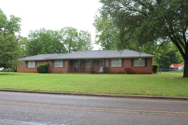 519 S Walnut Street, Winnsboro, TX 75494 (MLS #14586091) :: Real Estate By Design