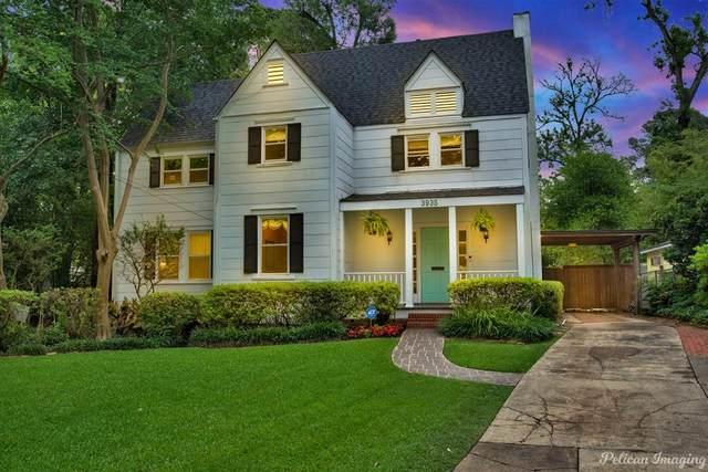 3935 Maryland Avenue, Shreveport, LA 71106 (MLS #14586142) :: Real Estate By Design