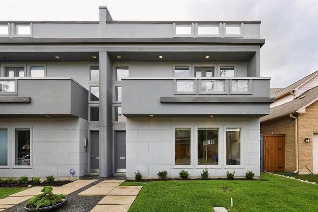 3709 Dorothy Avenue, Dallas, TX 75209 (MLS #14586171) :: Craig Properties Group
