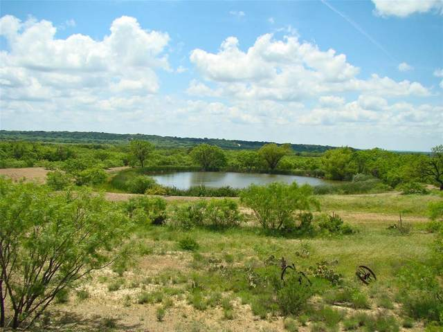 158 AC I 20 S Access Road, Cisco, TX 76437 (MLS #14586193) :: Real Estate By Design