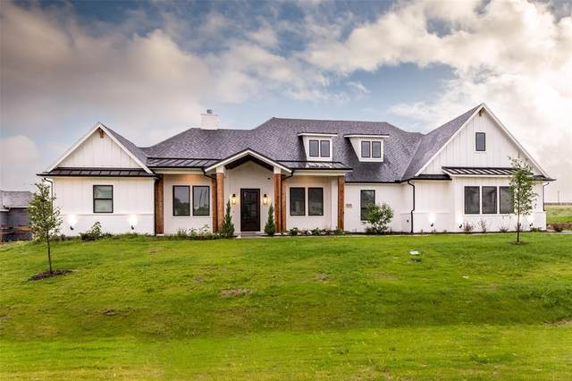 1029 Aledo Ridge Court, Fort Worth, TX 76108 (MLS #14586229) :: Real Estate By Design