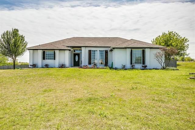 1253 Pr 4011, Decatur, TX 76234 (MLS #14586317) :: The Good Home Team
