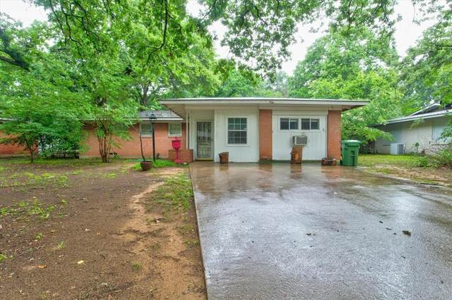 1508 Tulip Drive, Arlington, TX 76013 (MLS #14586347) :: Front Real Estate Co.