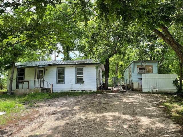7755 White Dove, Lone Oak, TX 75453 (MLS #14586348) :: The Good Home Team