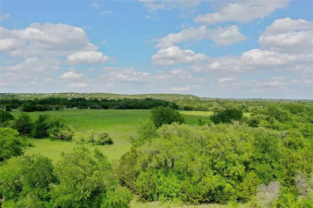 2139 County Road 228-3, Hico, TX 76457 (MLS #14586361) :: Real Estate By Design