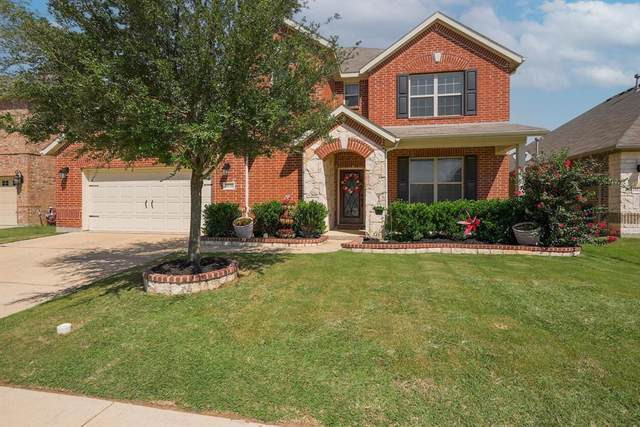 11636 Mesa Crossing Drive, Fort Worth, TX 76052 (MLS #14586365) :: Real Estate By Design