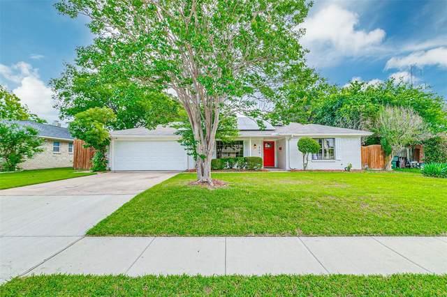 804 Ridgefield Drive, Plano, TX 75075 (MLS #14586376) :: DFW Select Realty