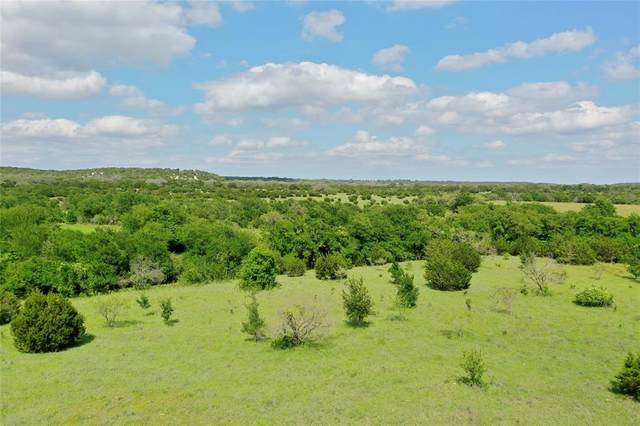 2139 County Road 228-5, Hico, TX 76457 (MLS #14586378) :: Real Estate By Design
