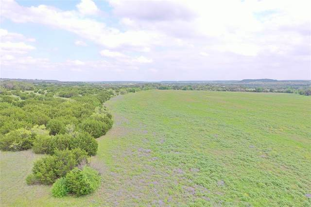 2139 County Road 228-6, Hico, TX 76457 (MLS #14586385) :: Real Estate By Design