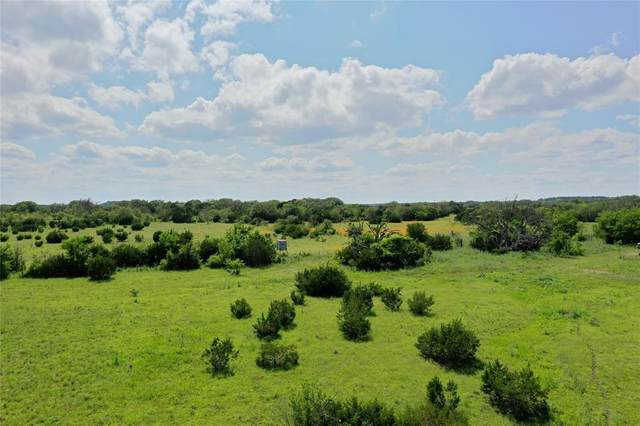 2139 County Road 228-10, Hico, TX 76457 (MLS #14586423) :: Real Estate By Design