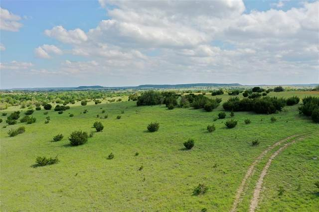 2139 County Road 228-12, Hico, TX 76457 (MLS #14586440) :: Real Estate By Design
