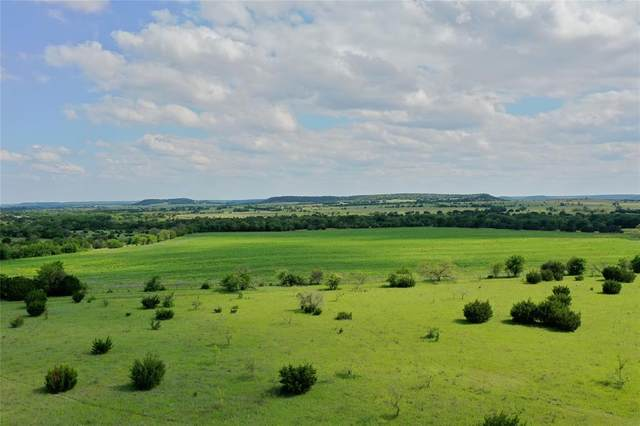 2139 County Road 228-15, Hico, TX 76457 (MLS #14586463) :: Real Estate By Design