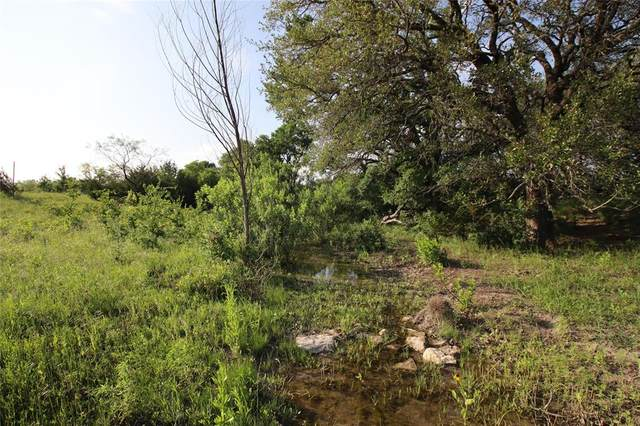 2139 County Road 228-16, Hico, TX 76457 (MLS #14586465) :: Real Estate By Design
