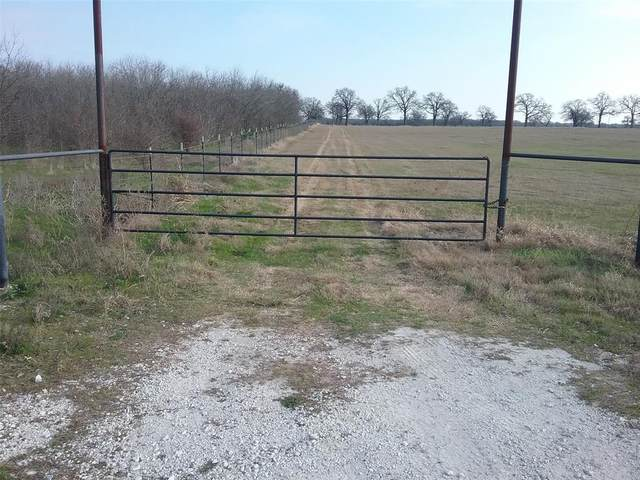 T B D E Hill Top Road, Elm Mott, TX 76640 (MLS #14586513) :: Real Estate By Design