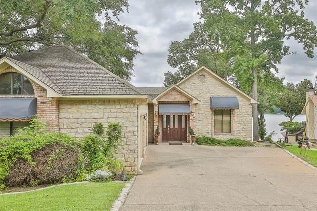 1425 Lakeshore, Hideaway, TX 75771 (MLS #14586548) :: Rafter H Realty