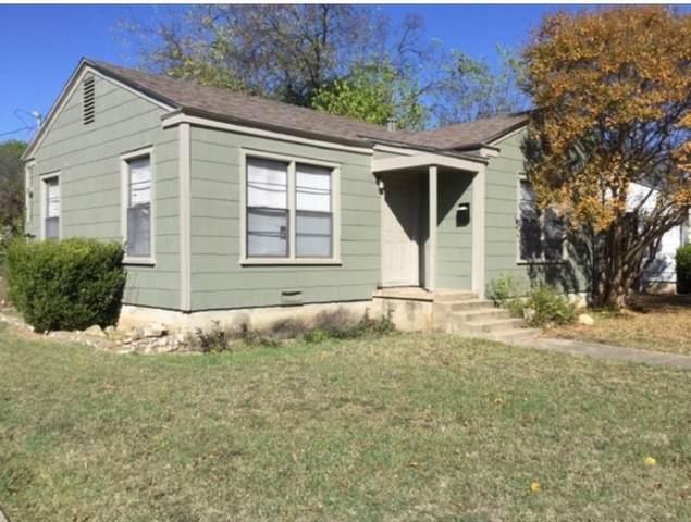 7324 Gaston Avenue, Fort Worth, TX 76116 (MLS #14586564) :: The Property Guys