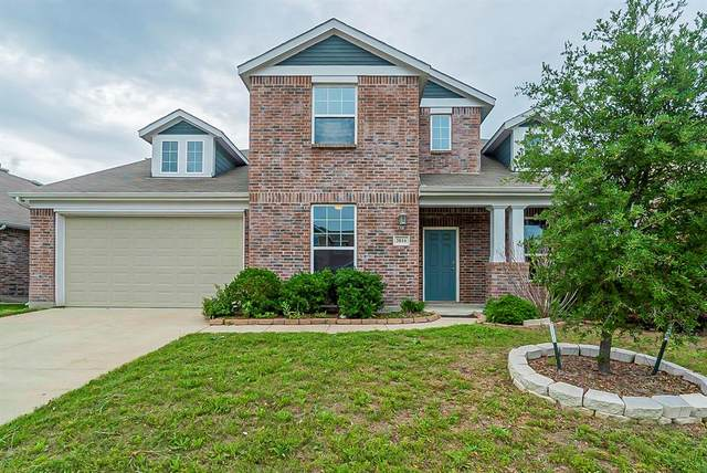 2016 Enchanted Rock Drive, Forney, TX 75126 (MLS #14586581) :: Real Estate By Design