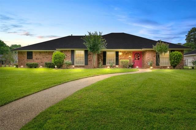 8626 Rampart Place, Shreveport, LA 71106 (MLS #14586602) :: Real Estate By Design