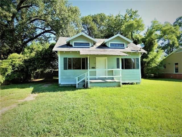 2383 Julia Street, Bossier City, LA 71112 (MLS #14586607) :: Wood Real Estate Group