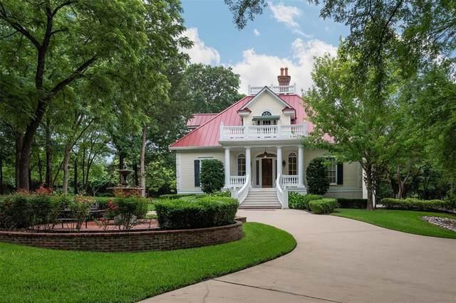 6691 Montgomery Road, Midlothian, TX 76065 (MLS #14586627) :: Real Estate By Design