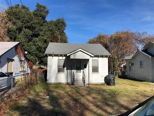2353 Julia Street, Bossier City, LA 71112 (MLS #14586640) :: Wood Real Estate Group