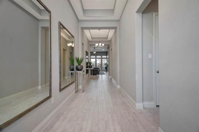 4000 Scout Lane, Aubrey, TX 76227 (MLS #14586647) :: Real Estate By Design