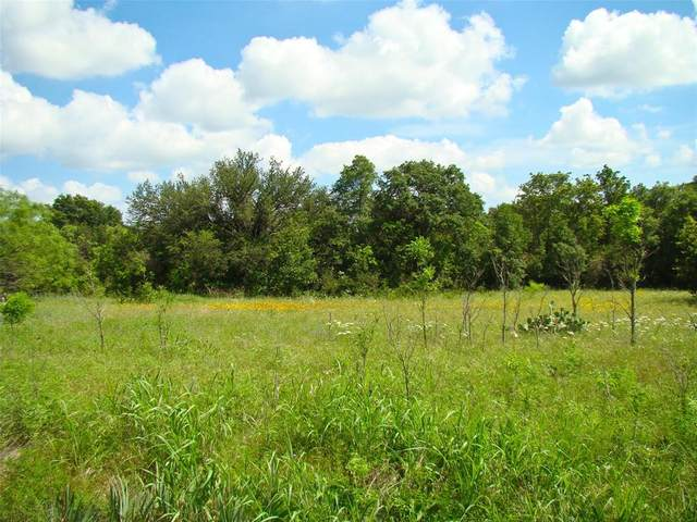 6 Ac Highway 2945, Cisco, TX 76437 (MLS #14586654) :: Real Estate By Design