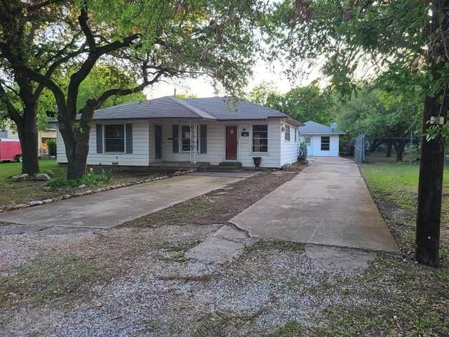 705 S Church Street, Ferris, TX 75125 (MLS #14586764) :: Real Estate By Design