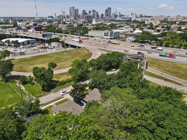 708 Fletcher Street, Dallas, TX 75223 (MLS #14586816) :: Craig Properties Group