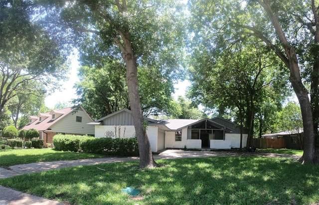 912 Glen Oaks Boulevard, Dallas, TX 75232 (MLS #14586840) :: Real Estate By Design