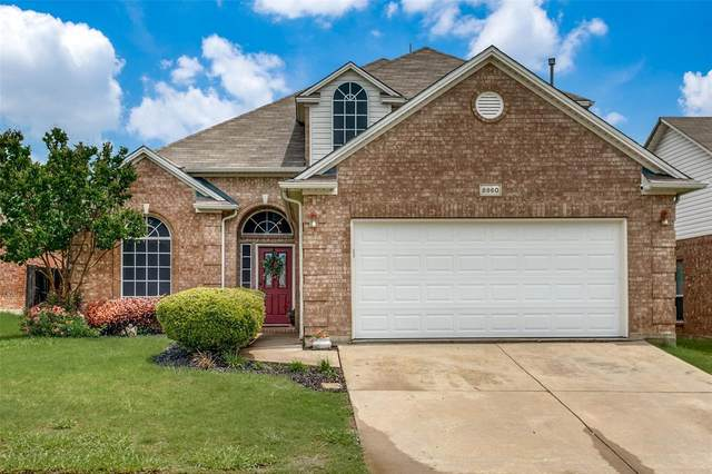 8860 Trace Ridge Parkway, Fort Worth, TX 76244 (MLS #14586891) :: Real Estate By Design
