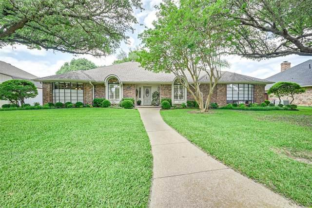 525 Arthurs Drive, Desoto, TX 75115 (MLS #14586939) :: Real Estate By Design