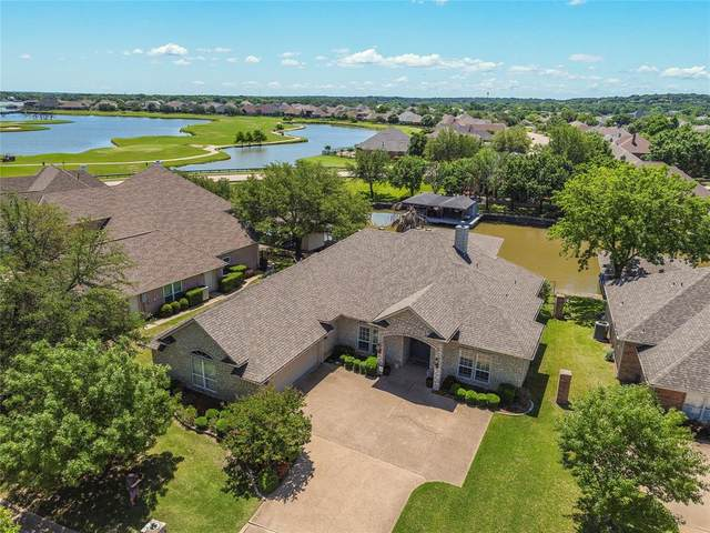 1209 Mallard Way, Granbury, TX 76048 (MLS #14586958) :: Real Estate By Design