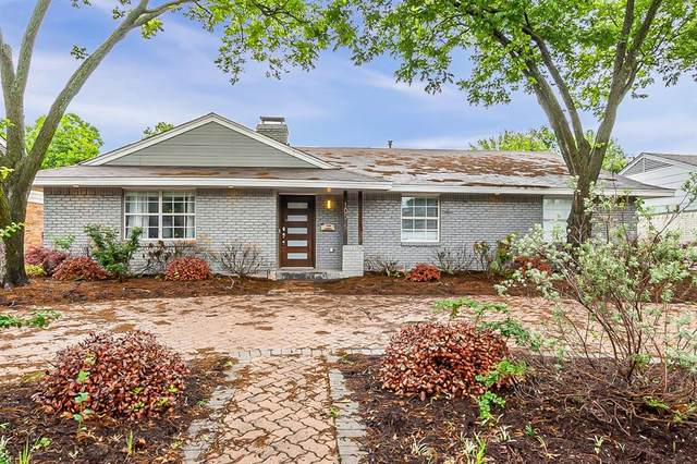 10515 Walnut Hill Lane, Dallas, TX 75238 (MLS #14587034) :: Rafter H Realty