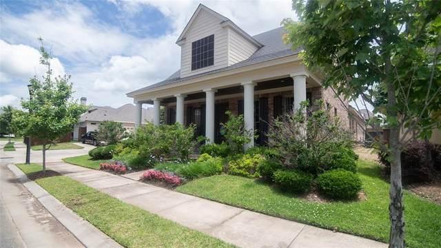 3041 Newberry Lane, Shreveport, LA 71106 (MLS #14587091) :: Real Estate By Design
