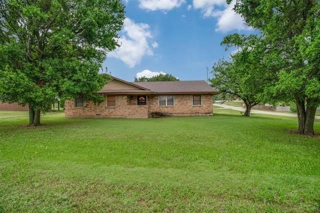 402 E 7th Street, Prosper, TX 75078 (MLS #14587092) :: Real Estate By Design