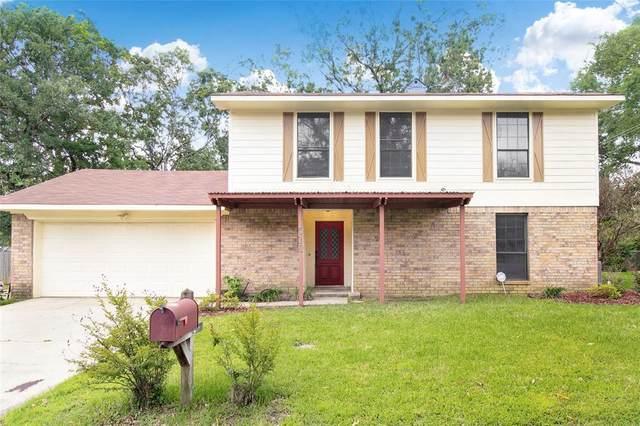 510 Walnut St, Mount Pleasant, TX 75455 (MLS #14587110) :: Real Estate By Design