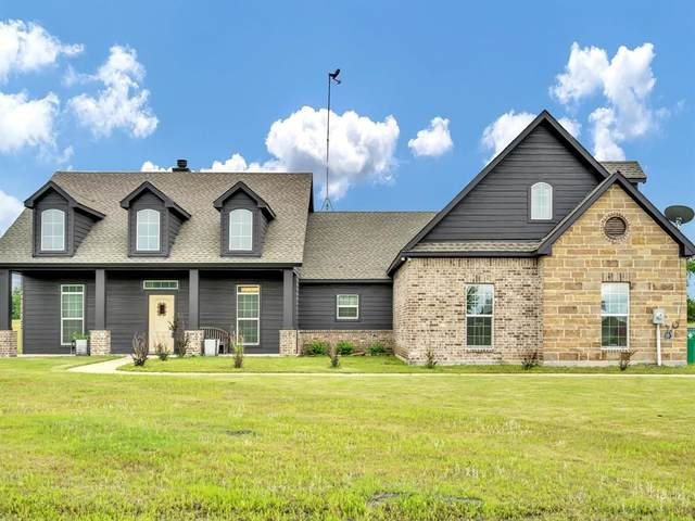 12640 County Road 633, Blue Ridge, TX 75424 (MLS #14587135) :: Real Estate By Design