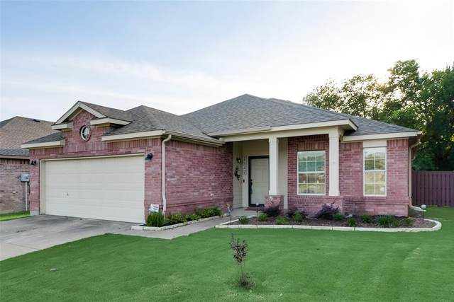 1520 Black Willow Trail, Anna, TX 75409 (MLS #14587138) :: Real Estate By Design