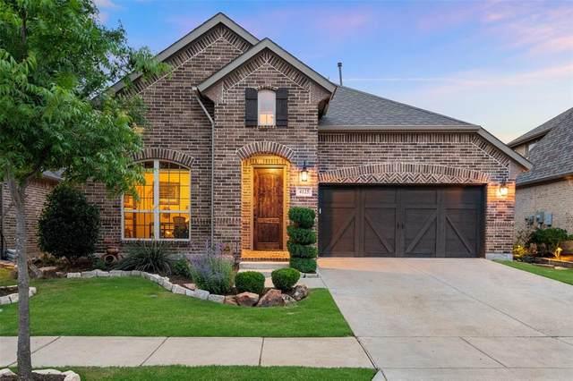 4125 Maclin Drive, Celina, TX 75009 (MLS #14587145) :: Real Estate By Design