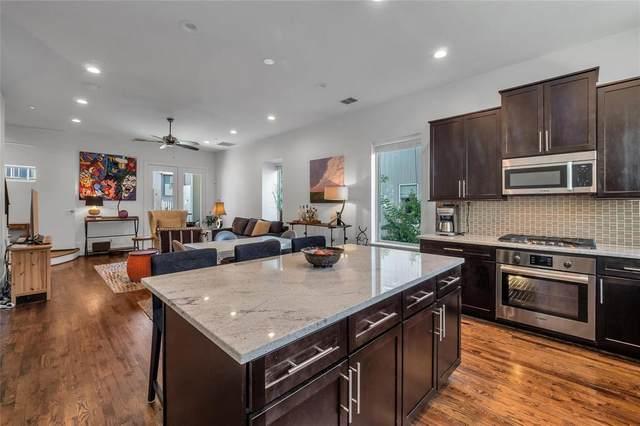 4211 Rawlins Street #641, Dallas, TX 75219 (#14587187) :: Homes By Lainie Real Estate Group