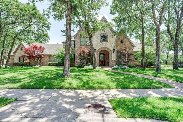 2028 Bantry Drive, Keller, TX 76262 (MLS #14587206) :: Robbins Real Estate Group