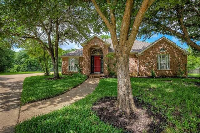 217 Stanford Court, Heath, TX 75032 (MLS #14587238) :: Real Estate By Design