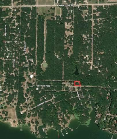 340 Comanche Trail, West Tawakoni, TX 75474 (MLS #14587280) :: Team Hodnett
