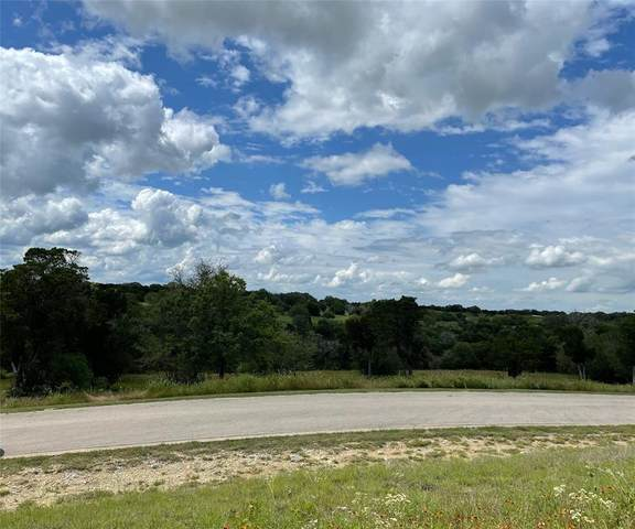 6221 N Berwick Drive, Cleburne, TX 76033 (MLS #14587295) :: VIVO Realty