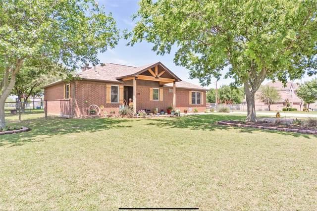 175 Bluebonnet Drive, Decatur, TX 76234 (MLS #14587320) :: Real Estate By Design