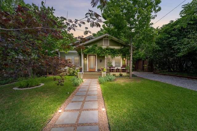 1006 Tucker Street, Mckinney, TX 75069 (MLS #14587324) :: Real Estate By Design