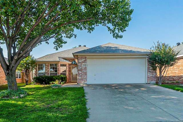 9091 Rushing River Drive, Fort Worth, TX 76118 (MLS #14587388) :: Real Estate By Design
